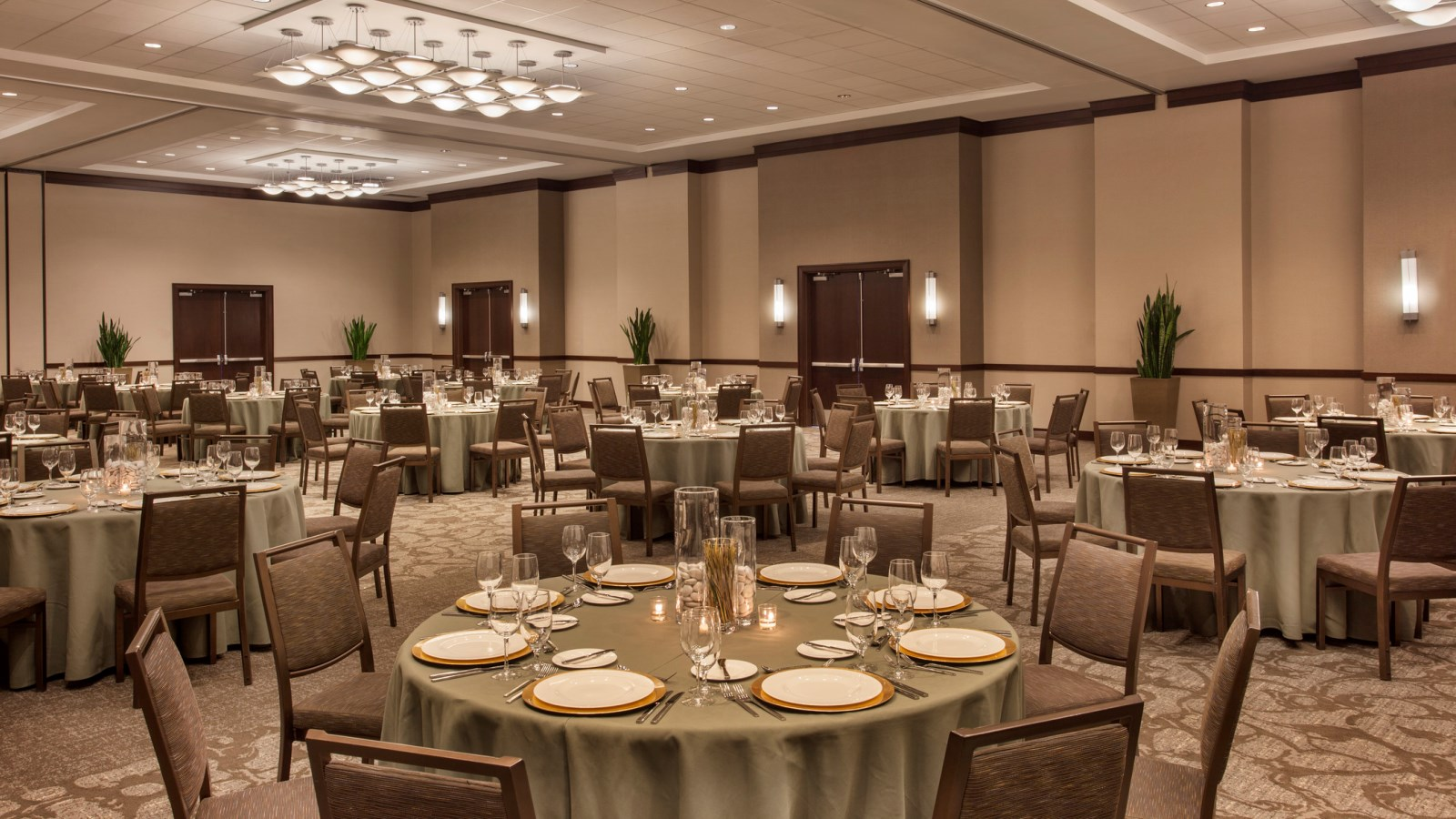 The Westin Richmond - Large Meetings