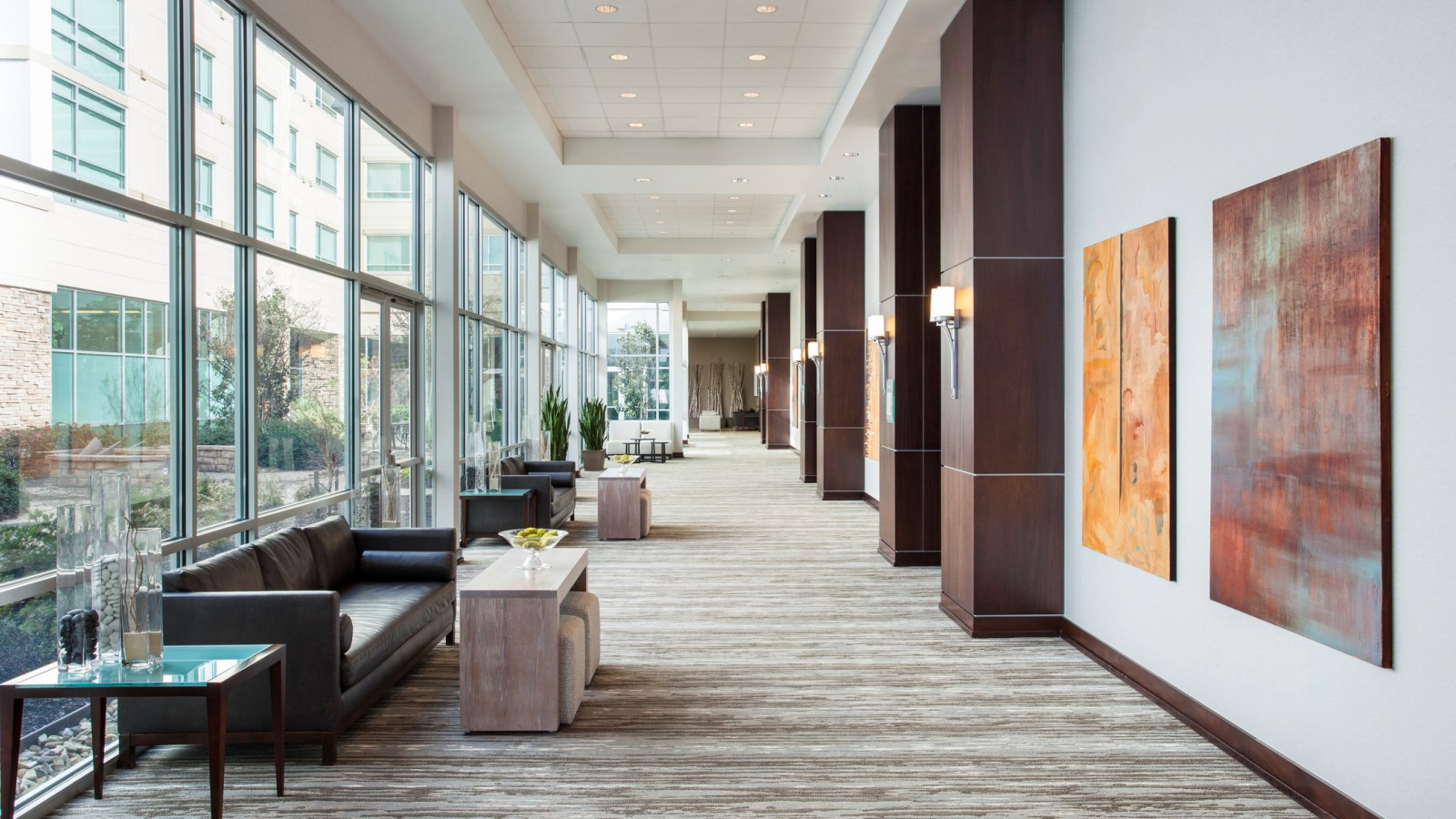 The Westin Richmond - Meetings