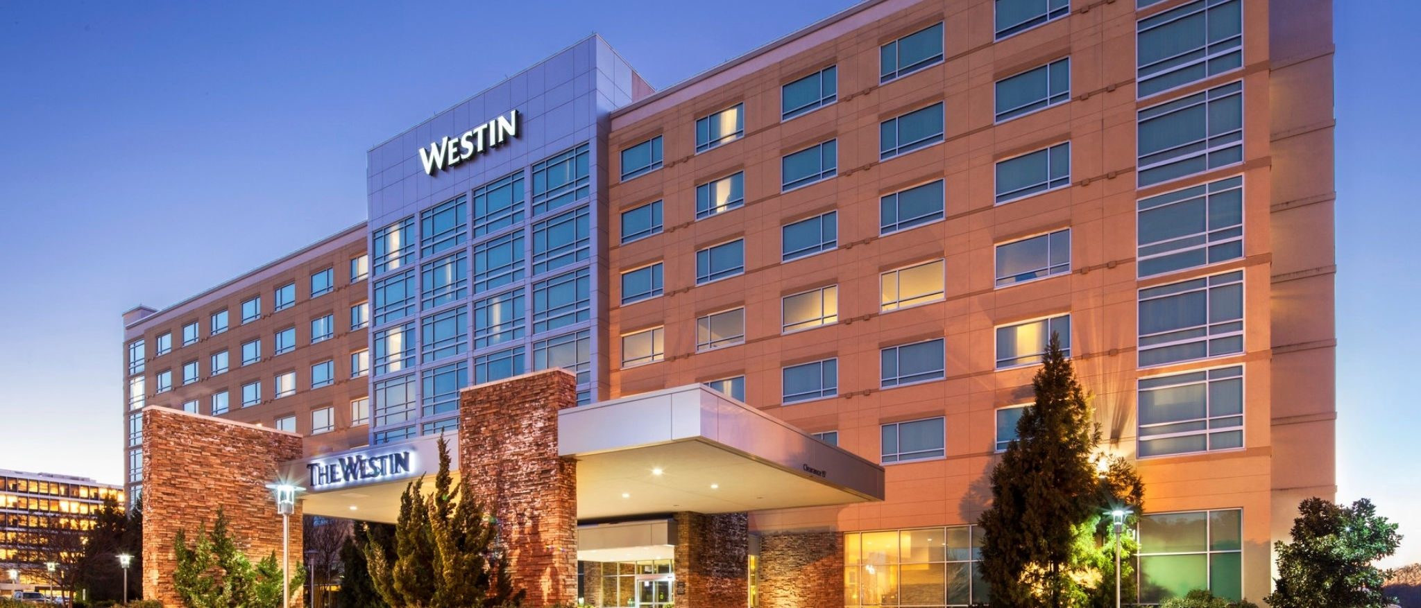 Exterior | The Westin Richmond